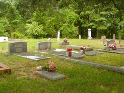 Shivers Cemetery
