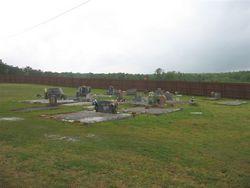 Old Shady Oak Baptist Church Cemetery