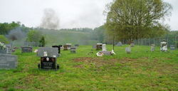Climax Upper Cemetery