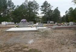 Bethel West Cemetery