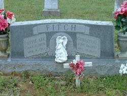 Ottis Lee Fitch