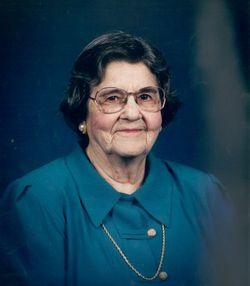 Shirley Reid <i>Miller</i> McCorkle