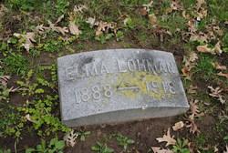 Elma Lohman