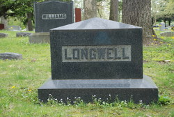 Harry Longwell