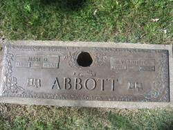 Vernie Nile <i>Potter</i> Abbott