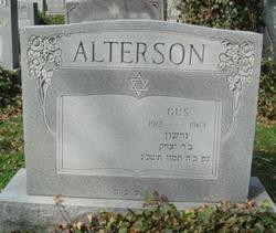 Gus Alterson