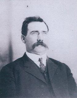 Jacob McDonald