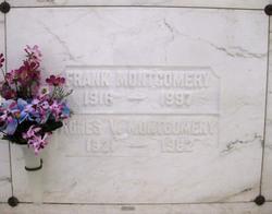 Frank Pearson Montgomery