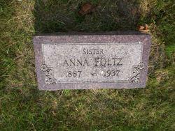 Anna Foltz