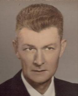 William Ira Sanders Fomby