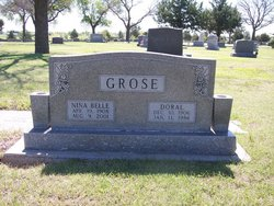 Nina Belle Grose