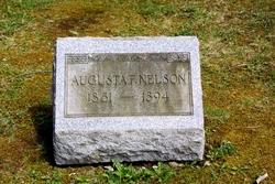 Augusta F. Nelson
