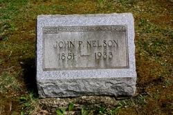 John Peter Nelson