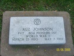 Auz Johnson