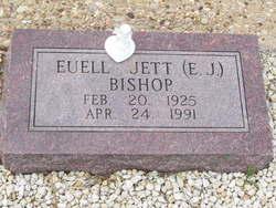 Euell Jett Bishop