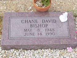 Chane David Bishop