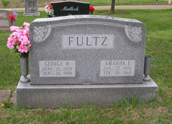 George Willard Fultz