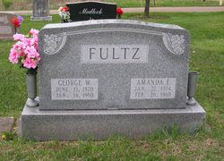 Amanda E. <i>Spaulding</i> Fultz