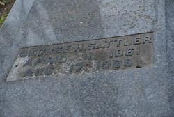 George Henry Sattler