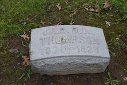 Julia Elda Thompson