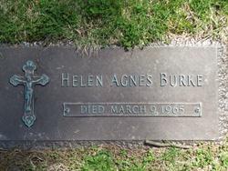 Helen Agnes Burke