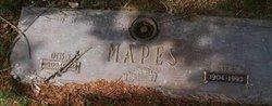Otis Elmore Mapes