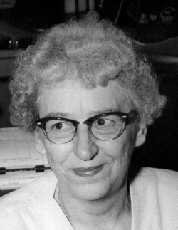 Florence Lillian <i>Mitchell</i> Lyna