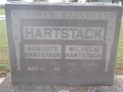 Wilhelm Hartstack