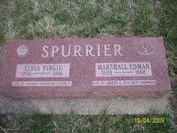 Marshall Edman Spurrier
