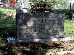 Dewey Cates
