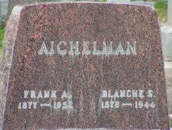Frank A Aichelman