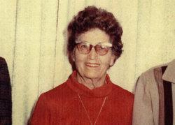 Effie E. Harlan