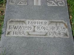 Ewald Conrad