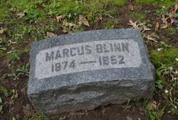 Marcus M Blinn