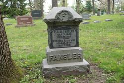 Elijah Fansler