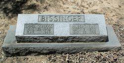 Emmie Scruggs <i>Still</i> Bissinger