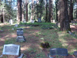 Todd Valley Cemetery