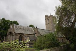 St Leonard Churchyard
