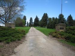 Burt Township Cemetery