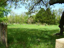 Shields-Corinth Cemetery