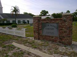Curlew Pioneer Cemetery