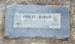 Parlee Byrum