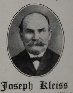 Joseph Kleiss