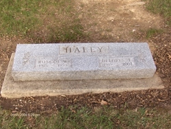 Delores Juanita Haley