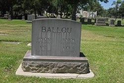 Benton Ballou