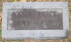 Essie Louise <i>McFarland</i> Lusk