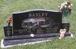 Patsy Ann Baxley
