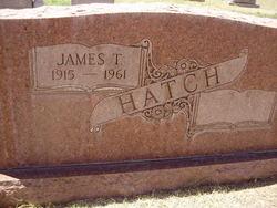 James Thompson Hatch, Jr