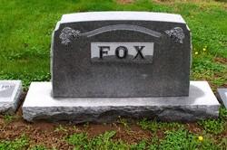 Eunice Pearl <i>Freeman</i> Fox