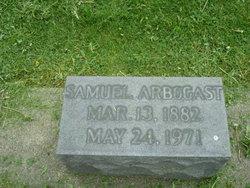Samuel Welch Arbogast